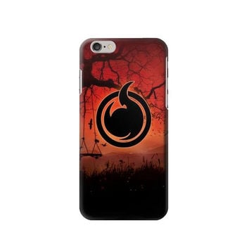P2769 Jigoku Shoujo Logo Phone Case For IPHONE 6S