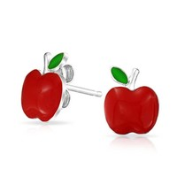 Bling Jewelry Teachers Pet Studs