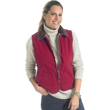 Woolrich Dorrington Vest - Women's