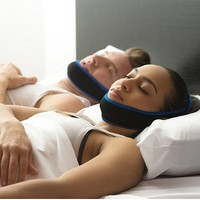 Stop Snoring Chin Strap Adjustable