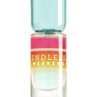 Preview Eau de Parfum Endless Weekend