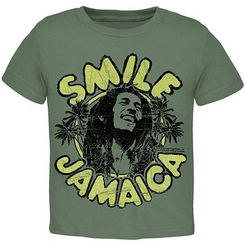 Bob Marley - Jamaica Infant Soft T-Shirt