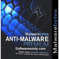 Malware Bytes Anti-Malware 2.2.0.1024 Premium Serial Keys & Crack - Softwares Only