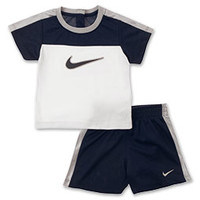 Boys' Toddler Nike Swoosh Shorts Set