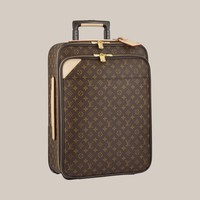 Pegase 55 Business NM - Louis Vuitton - LOUISVUITTON.COM