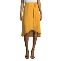 Worthington A-Line Skirt-Petites - JCPenney