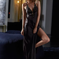 Chantilly Lace & Satin Gown - Very Sexy - Victoria's Secret