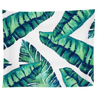 Tropical Glam Tapestry
