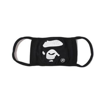 A Bathing Ape Mask