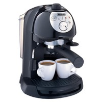 De'Longhi Manual Espresso Machine - BAR 32