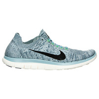 Women's Nike Free 4.0 Flyknit Running Shoes