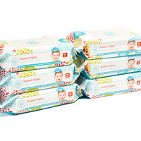 The Honest Co. Baby Wipes