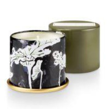 Garden 3oz Tin Candle By Magnolia Home