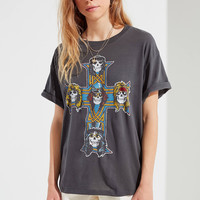 Day Guns N' Roses Tee | Urban Outfitters