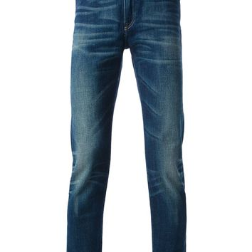 Levi's: Made & Crafted slim fit jeans