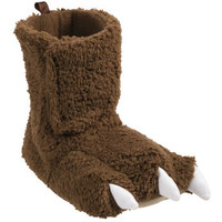 Carter's Bear Boot Slippers