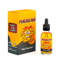 Pancake Man eLiquid