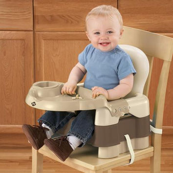 Safety 1st® Sit, Snack, & Go Convertible Booster Seat (Décor) BO047BDO