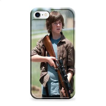 Carl Grimes The Walking Dead iPhone 6 | iPhone 6S case