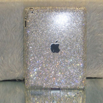 Bling Rhinestone ipad case Crystals ipad case,ipad 2 case,ipad 3 case,ipad 4 case,ipad mini case,MIni ipad case,crystal ipad cover