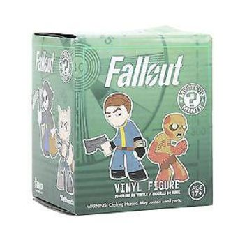 Funko Mystery Minis: Fallout Blind Box Vinyl Figure 1-Pack
