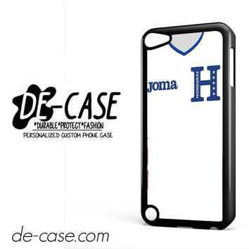 Honduras Soccer Jersey For Ipod 5 Ipod Touch 5 Case Phone Case Gift Present YO