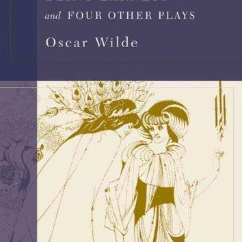 Importance Of Being Earnest And Four Other Plays (Barnes & Noble Classics)