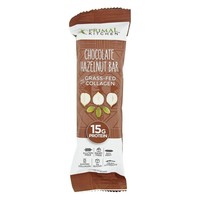 Primal Kitchen Chocolate Hazelnut Bar; 15g Protein And Collagen - Pack of 12