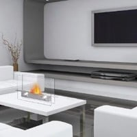 Anywhere Fireplace - Metropolitan Tabletop Fireplace