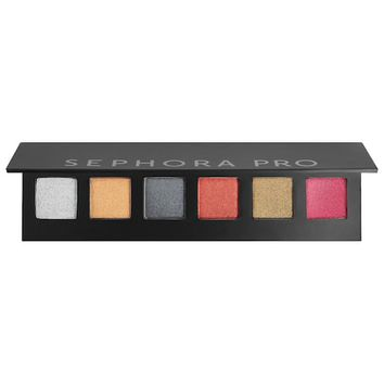 Sephora PRO Pigment Palette METALLIC - SEPHORA COLLECTION | Sephora