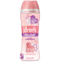 Dreft Blissfuls Scent Booster Fragrance Beads - 13.2 oz