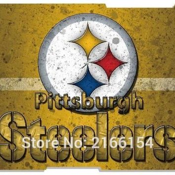Pittsburgh Steelers Phone Case For BQ Aquaris M5 E5 E6 M5.5 X5 Plus For Blackberry Z10 Z30 Q10 For NokiaLumia 520 630 930 Cover