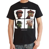 Gorillaz - Demon Days T-Shirt