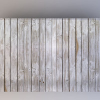 White Washed Wood - Photography Backdrop