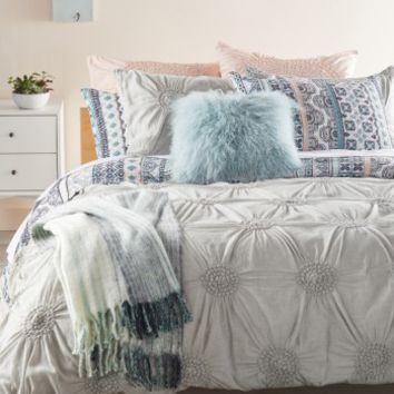 Nordstrom at Home Chloe & Levtex Addie Quilt Bedding Collection | Nordstrom