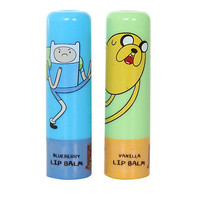 Adventure Time Finn & Jake Lip Balm 2 Pack | Hot Topic