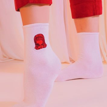 Lucy Babe Socks