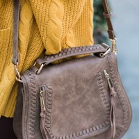 Mountain Trail Nutmeg Purse