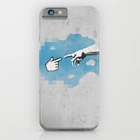 On the 101110010th Day... iPhone & iPod Case by Jerbing