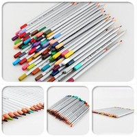 72-color Professional High Quality Art Drawing Pencils / Colored Pencils for Artist Sketch, Set of 72 Assorted Colors [8072699847]