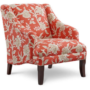 Coral Accent Chair | Fabric Furniture Sets | Living Rooms | Art Van Furniture - the Midwest's #1 Furniture & Mattress Stores