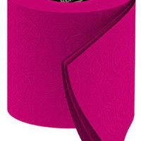 RENOVA - Toilet paper 6 rolls Pink | 6 rolls of toilet paper Renova | Shop for design furniture and decoration with Made in Design