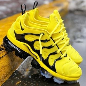 NIKE AIR VAPORMAX PLUS Casual Running Sport Shoes Sneakers