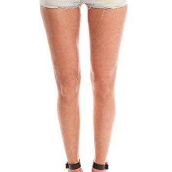 IRO Bella Denim Short