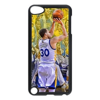 Generic NBA All Star Golden State Warriors Stephen Curry Plastic Case for IPod Touch 5th