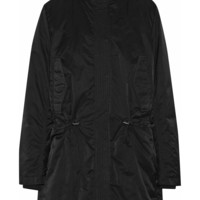 Acne Studios - New Powder hooded shell down parka
