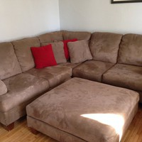 LIVING ROOM SECTIONAL/SET $1000.00 FIRM