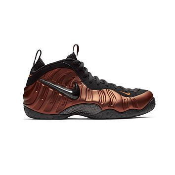 Nike Men's Air Foamposite Pro Hyper Crimson 'Color Shift'