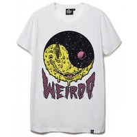 Be Street - Weirdo T-shirt - Artoyz