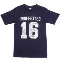 Undefeated - Autograph 16 T-Shirt